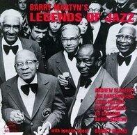 Barney Bigard - Barry Martyn's Legends of Jazz
