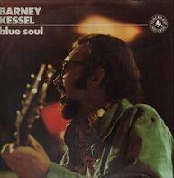 Barney Kessel - Blue Soul