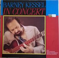 Barney Kessel - In Concert