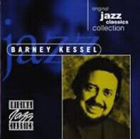 Barney Kessel - Original Jazz Classics Collection