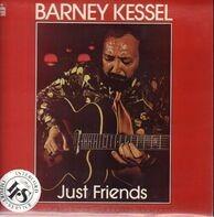 Barney Kessel - Just Friends