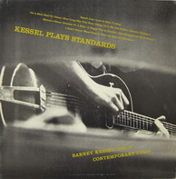 Barney Kessel - Kessel Plays Standards. Barney Kessel, Vol. 2