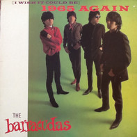 Barracudas - (I Wish It Could Be) 1965 Again