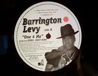 Barrington Levy - One 4 Me