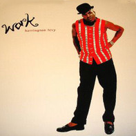 Barrington Levy - Work