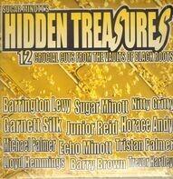 Barrington Levy, Sugar Minott, Nitty Gritty, a.o. - Sugar Minott's Hidden Treasures