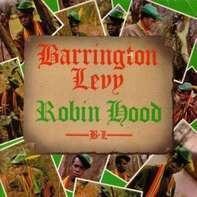 Barrington Levy - Robin Hood