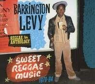 Barrington Levy - Sweet Reggae Music 1979-1984