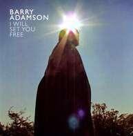 BARRY ADAMSON - I Will Set You Free
