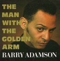 Barry Adamson - The Man With The Golden Arm