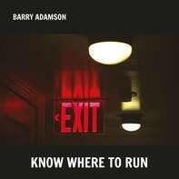 Barry Adamson - Know Where to Run