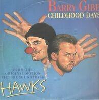 Barry Gibb - Childhood Days