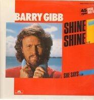 Barry Gibb - Shine, Shine