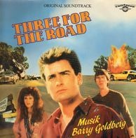 Barry Goldberg - Three For The Road