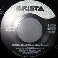 Barry Manilow Duet With Exposé - Jingle Bells