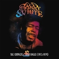 """Barry White - The 20th Century Records 7"""" Singles (ltd.Edt.)"""