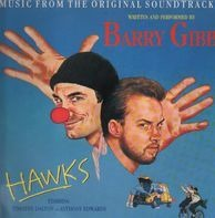 Barry Gibb - Hawks - Music From The Original Soundtrack