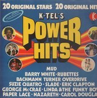 Barry White, Suzie Quatro, Eric Clapton ... - Power Hits