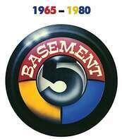 Basement 5 - 1965-1980 (180g)