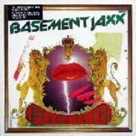 Basement Jaxx - Plug It In