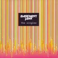 Basement Jaxx - Singles (Best of) -1cd-