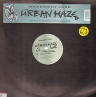 Basement Jaxx - The Urban Haze EP
