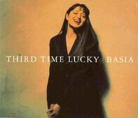 Basia - Third Time Lucky