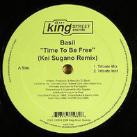 Basil / Big Moses - Time To Be Free / Brighter Days