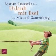 Bastian Pastewka - Urlaub mit Esel
