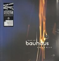 Bauhaus - Crackle-Coloured Vinyl