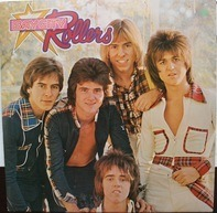 Bay City Rollers - Wouldn't you like it?