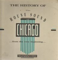 BCM Chicago House Box - The History Of The House Sound Of Chicago