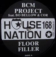 BCM Project - Floorfiller