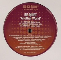 Be Quiet - Another World