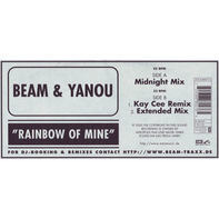 Beam & Yanou - Rainbow Of Mine