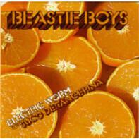 Beastie Boys - Electric Worm / Suco De Tangerina