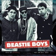 Beastie Boys - Instrumentals-Make Some Noise,BB