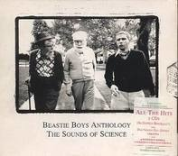 The Beastie Boys - The Sounds Of Science Anthology