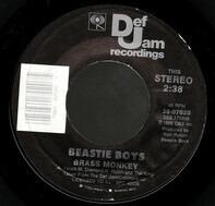 Beastie Boys - Brass Monkey / Posse In Effect
