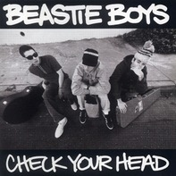 The Beastie Boys - Check Your Head