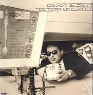 The Beastie Boys - Ill Communication