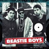 Beastie Boys - Make Some.. -Coloured-