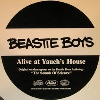 Beastie Boys - Alive At Yauch's House