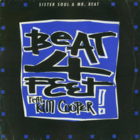 Beat 4 Feet Feat. Kim Cooper - Sister Soul & Mr Beat