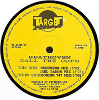 Beathoven - Call The Cops