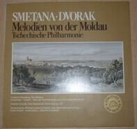 Bedřich Smetana , Antonín Dvořák - Melodien von der Moldau