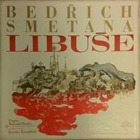 Smetana / Prague National Theatre - Libuše