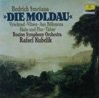Smetana - Die Moldau (Kubelik)