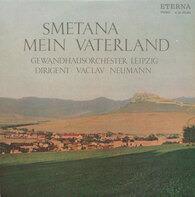 Smetana - Mein Vaterland  (Václav Neumann)