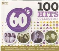 Bee Gees / Chris Montez a.o. - 100 Hits Collection 60's